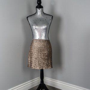 Dresses & Skirts - NWOT Oxmo new sequinned skirt -42